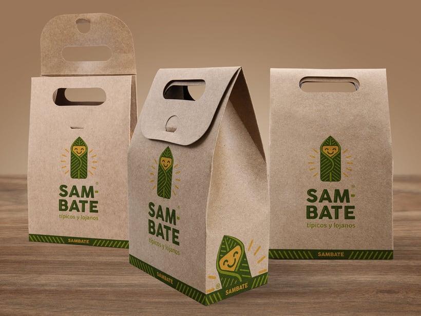 Sambate 2