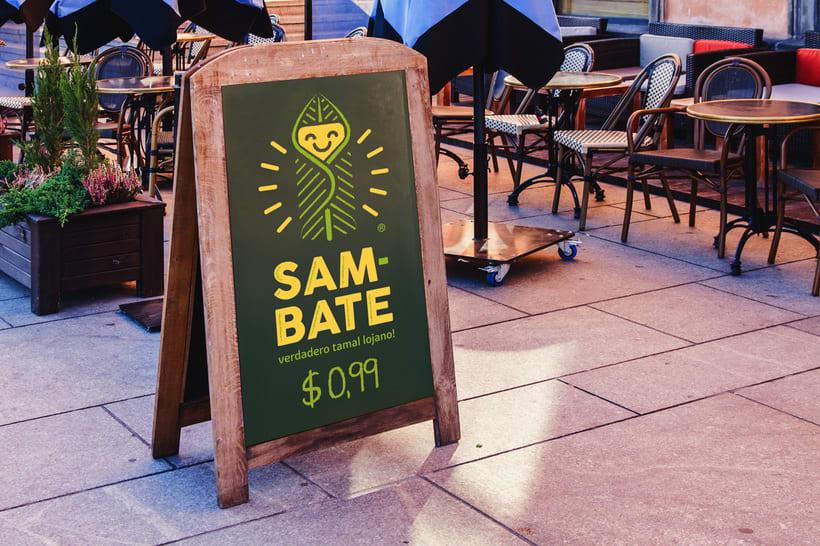 Sambate 4