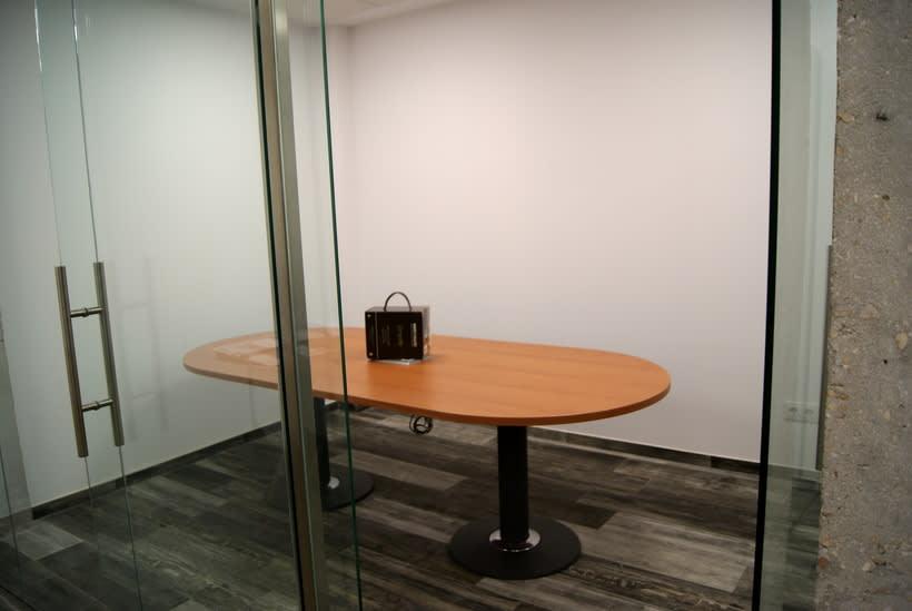 Alquiler de oficinas. 6