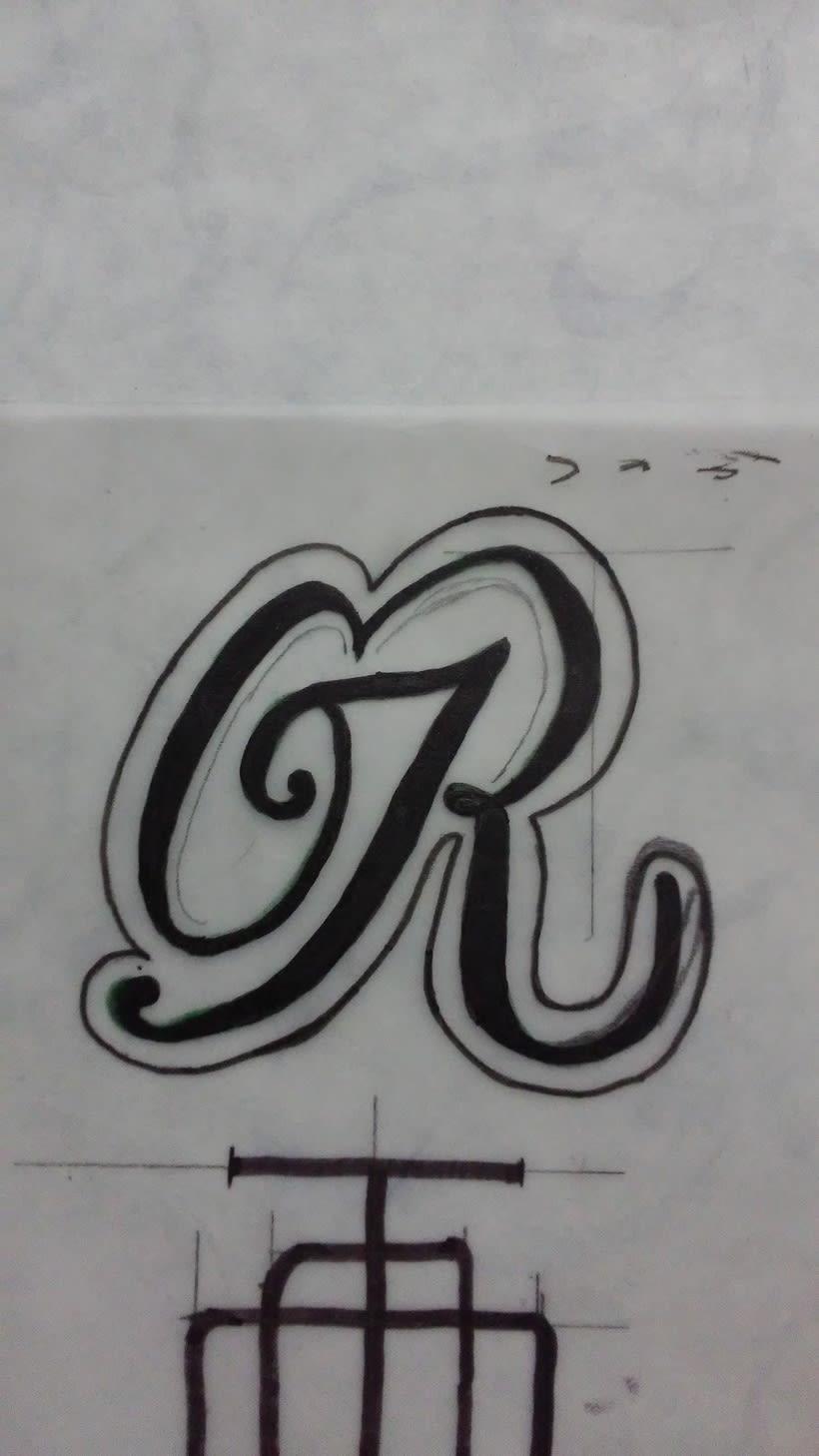 Mi Proyecto del curso: monogramas de mis iniciales 3