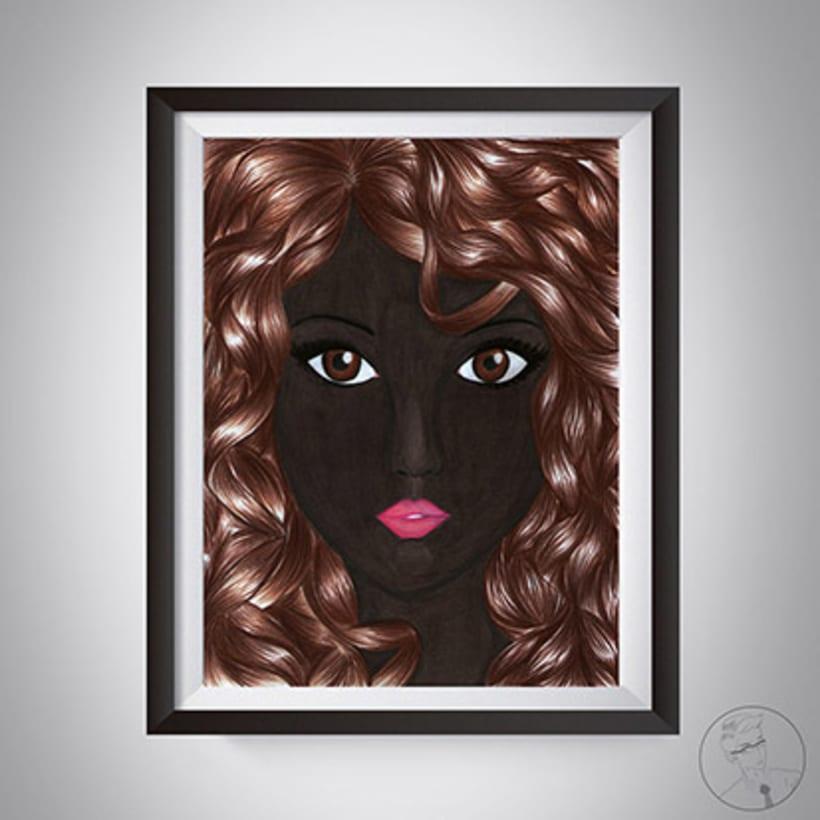 Hair Styles (Estilos de cabello) 2