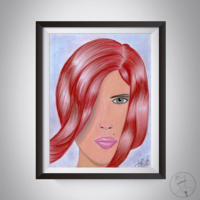 Hair Styles (Estilos de cabello) 3