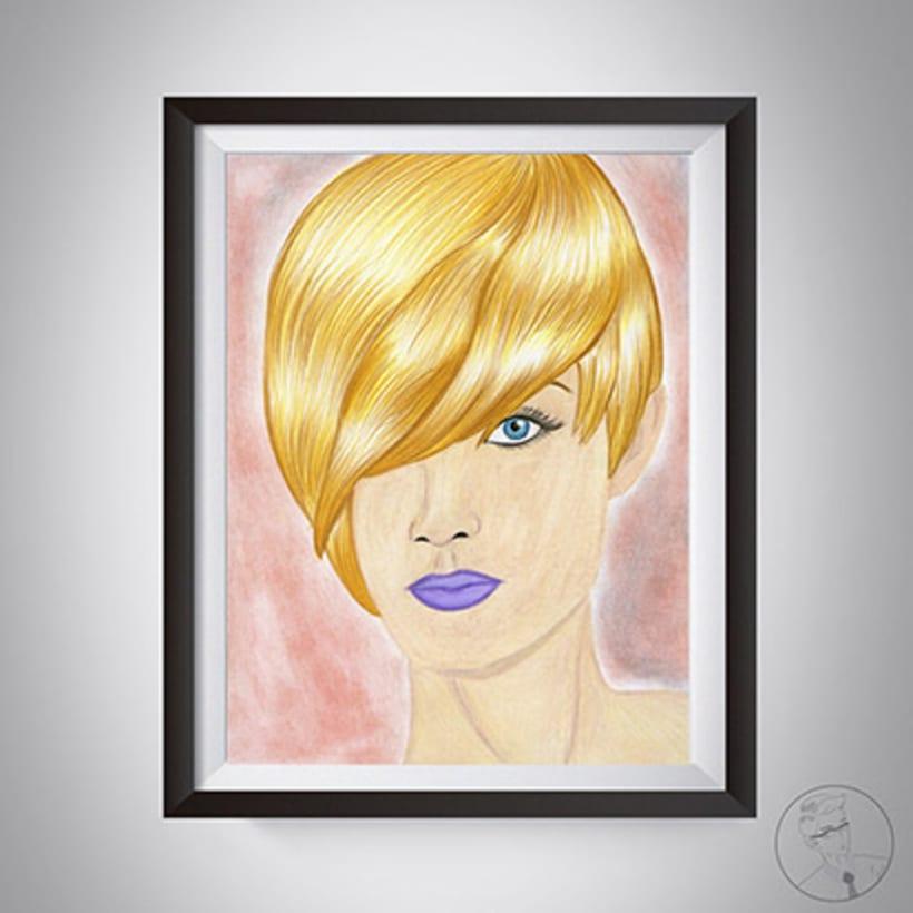 Hair Styles (Estilos de cabello) 4