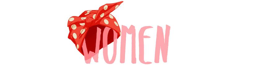 Women (expuesto en ESDIP). 0