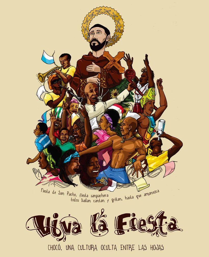 Viva la Fiesta -1