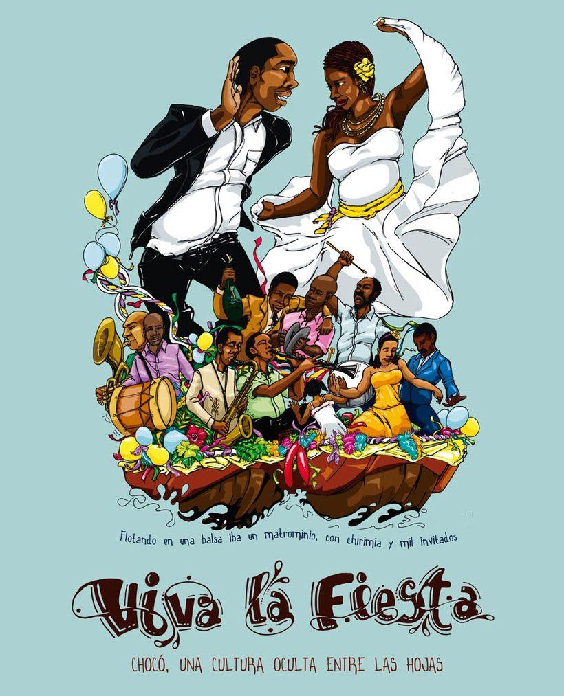 Viva la Fiesta 0