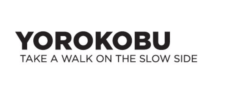 Yorokobu Start Moving 0