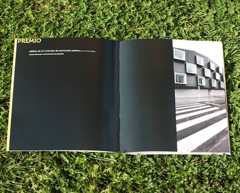 Catálogo 20 Premio Asturias Arquitectura 3