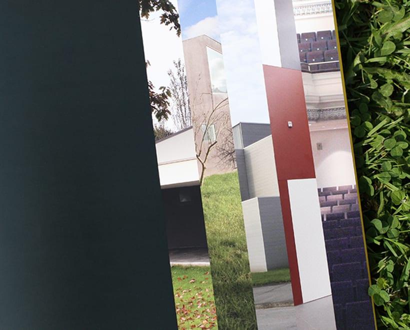 Catálogo 20 Premio Asturias Arquitectura 6