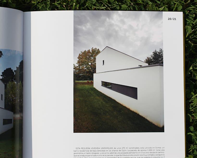 Catálogo 20 Premio Asturias Arquitectura 8