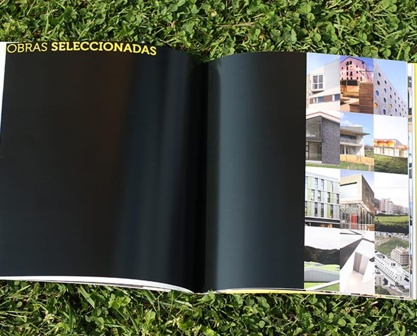 Catálogo 20 Premio Asturias Arquitectura 9
