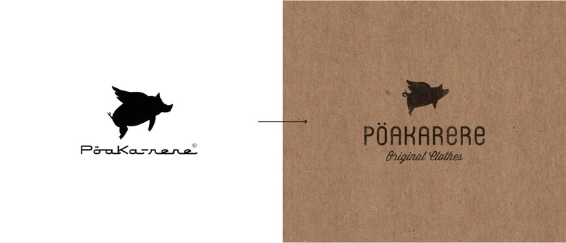 Poakarere - Original ClothesNuevo proyecto 1
