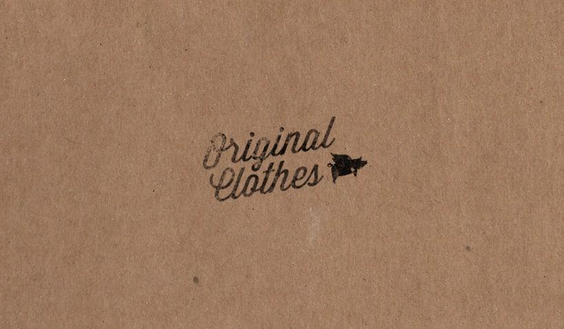 Poakarere - Original ClothesNuevo proyecto 3