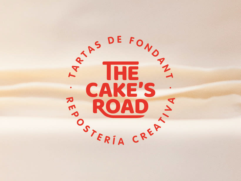 The Cake's Road 0