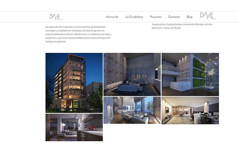 Daye Design 2