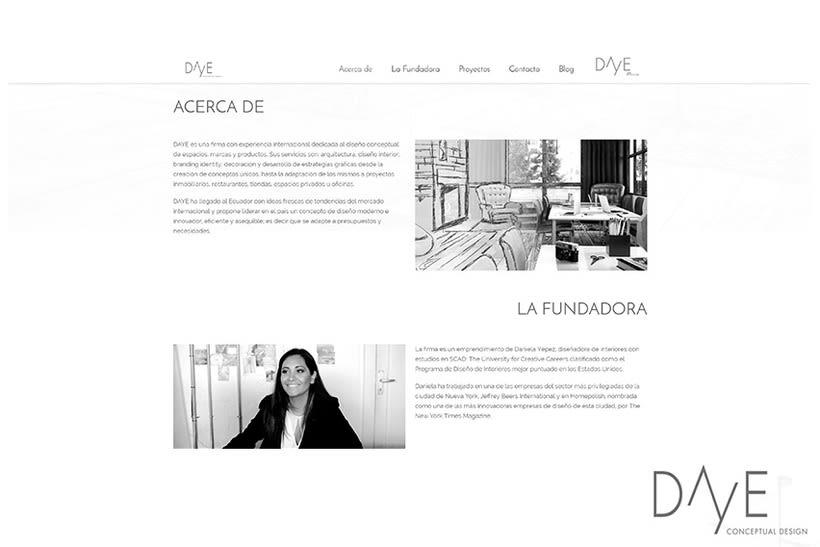 Daye Design 0