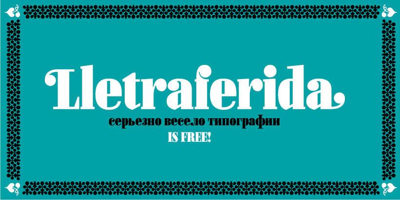 20 tipografías gratuitas made in España y Latinoamérica 35