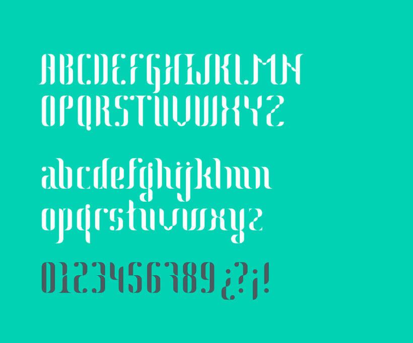 20 tipografías gratuitas made in España y Latinoamérica 39