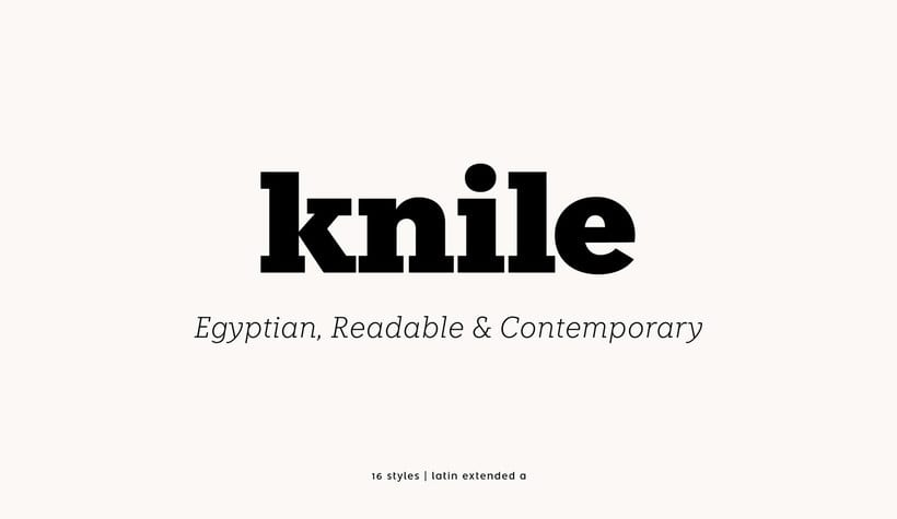 20 tipografías gratuitas made in España y Latinoamérica 47