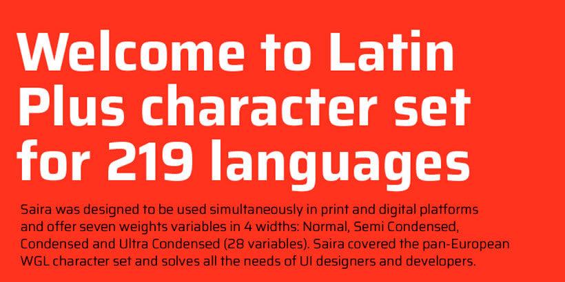 20 tipografías gratuitas made in España y Latinoamérica 60