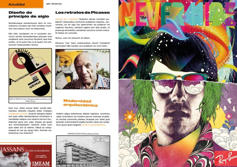 Revista de arte 4