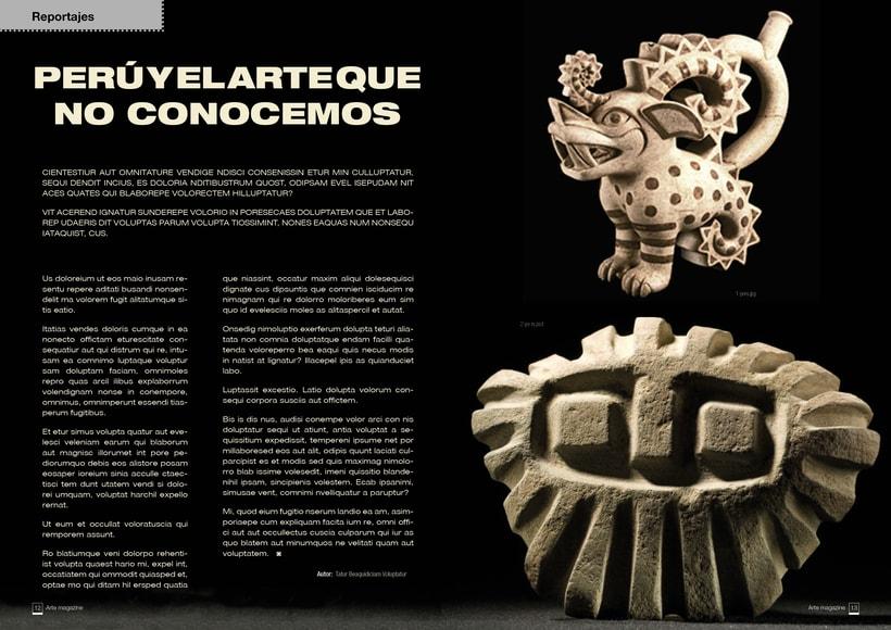 Revista de arte 7