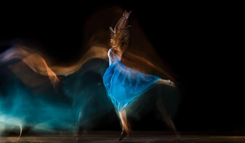 Movimiento y luz 0