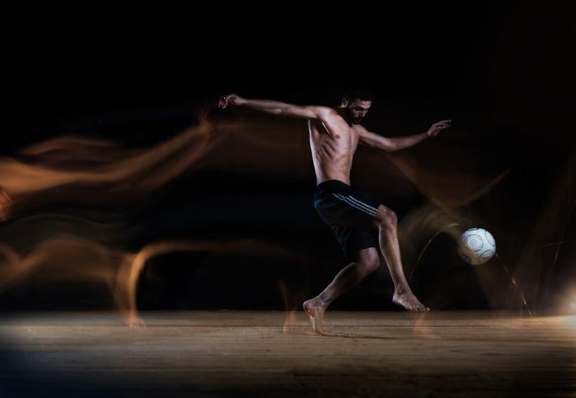 Movimiento y luz 4