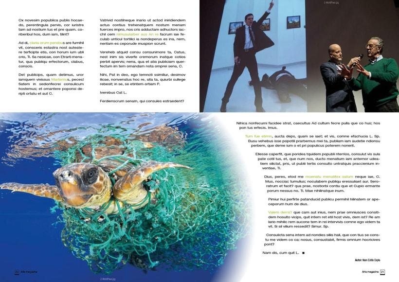 Revista de arte 11