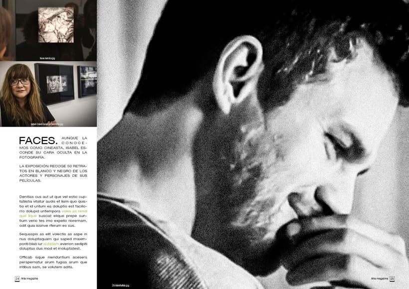 Revista de arte 13