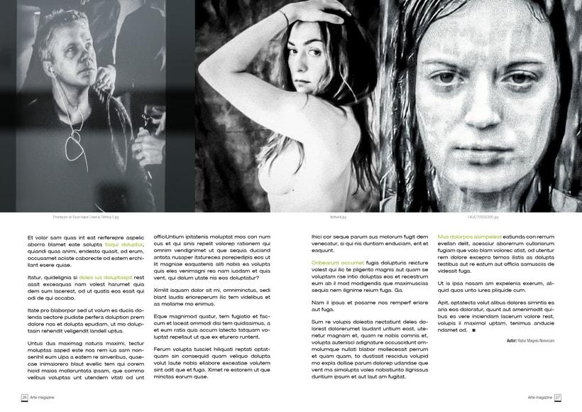 Revista de arte 14