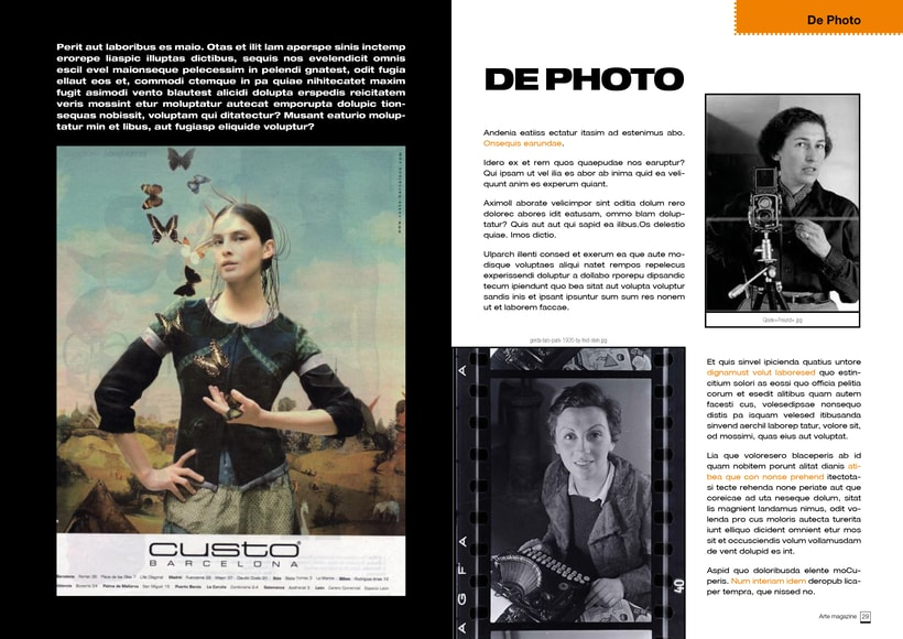 Revista de arte 15