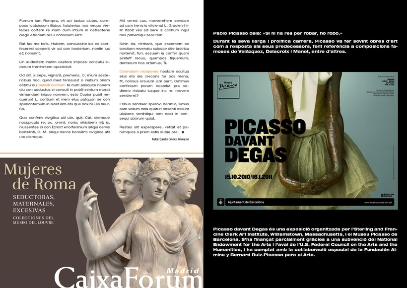 Revista de arte 16