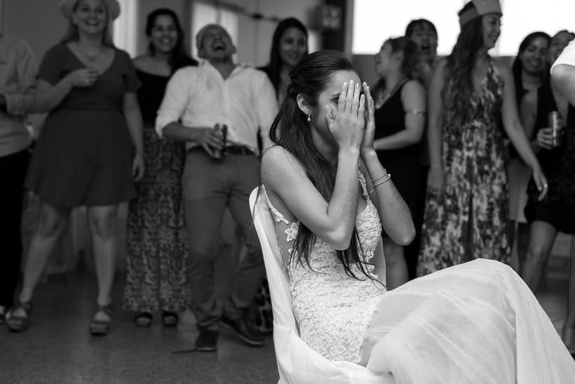 Un poco de amor (casamientos) 3