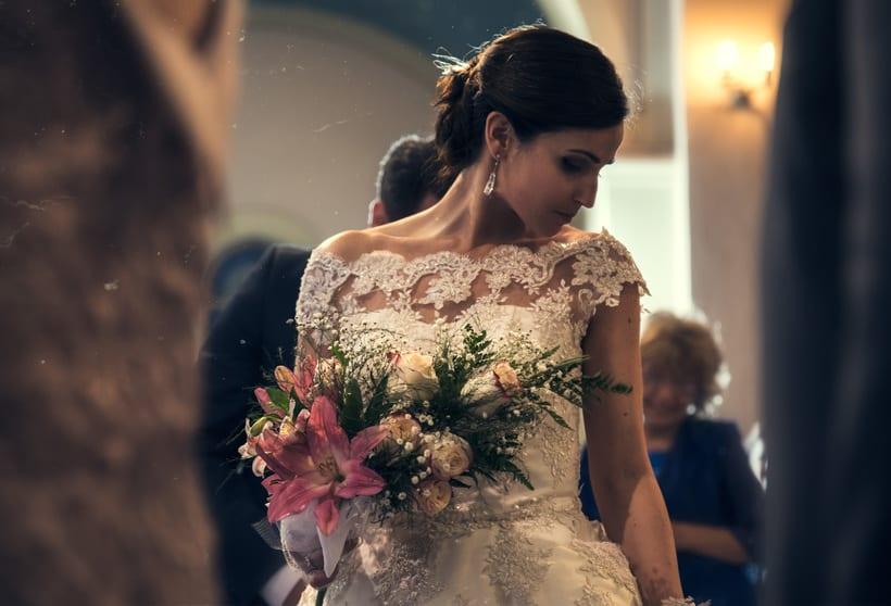 Un poco de amor (casamientos) 4