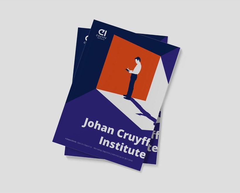 Portadas Másters Cruyff Institute 0