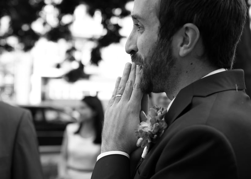 Un poco de amor (casamientos) 8