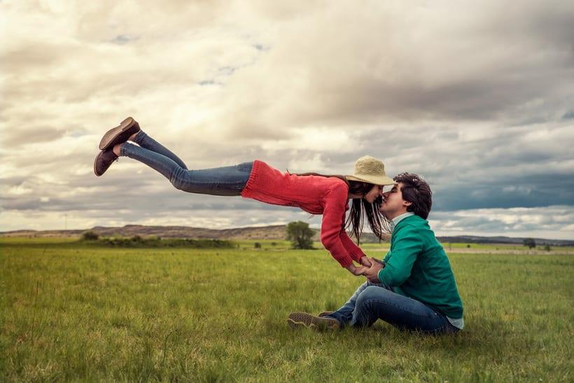 Un poco de amor (casamientos) 9