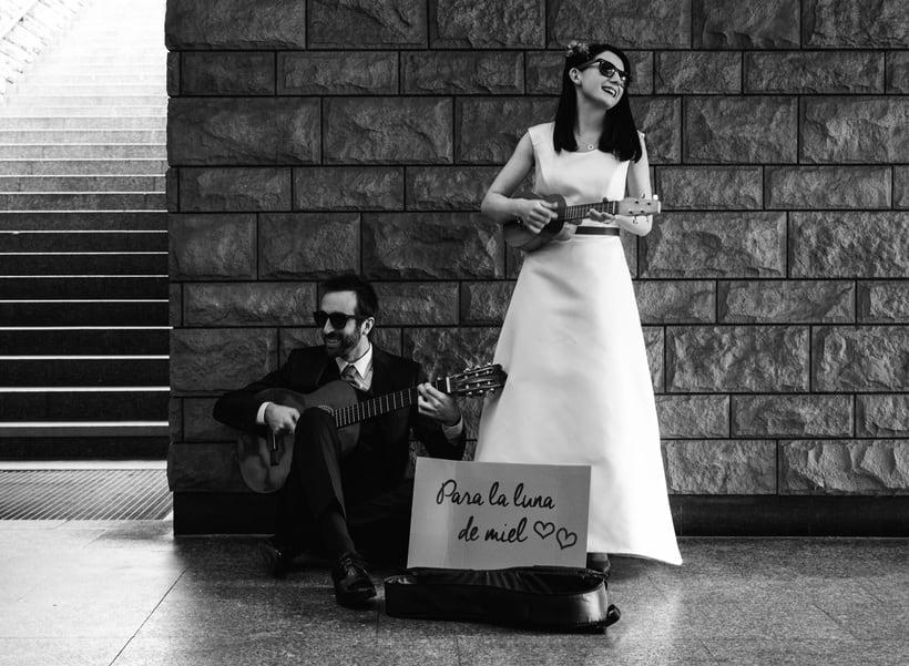 Un poco de amor (casamientos) 10