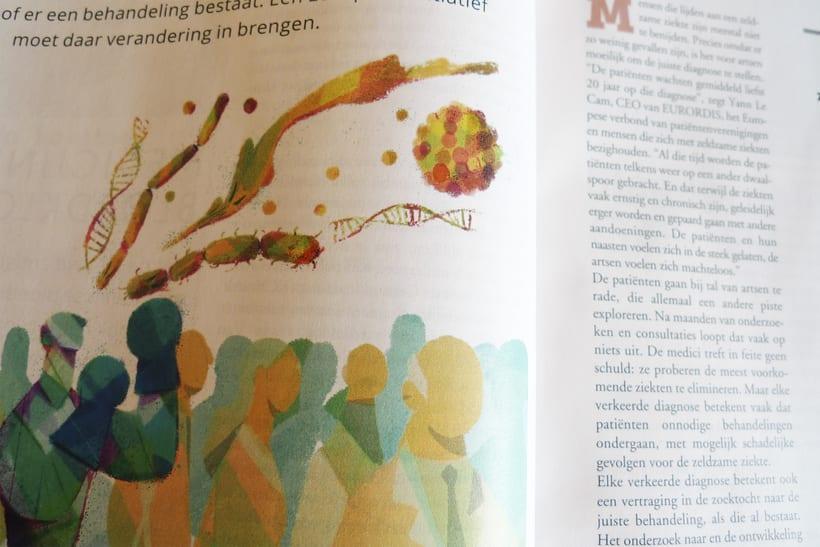 Colaboraciones  Bodytalk Magazine.   4