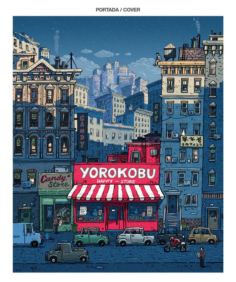 Portada Finalista concurso Yorokobu 2016 2