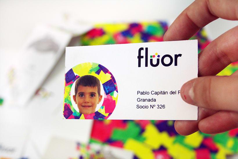 Proyecto Fluor 15