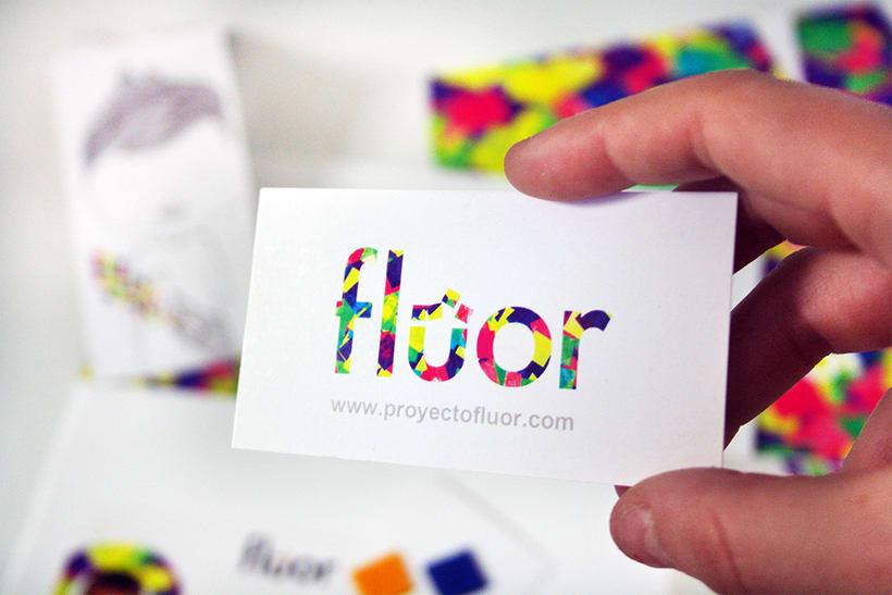 Proyecto Fluor 16