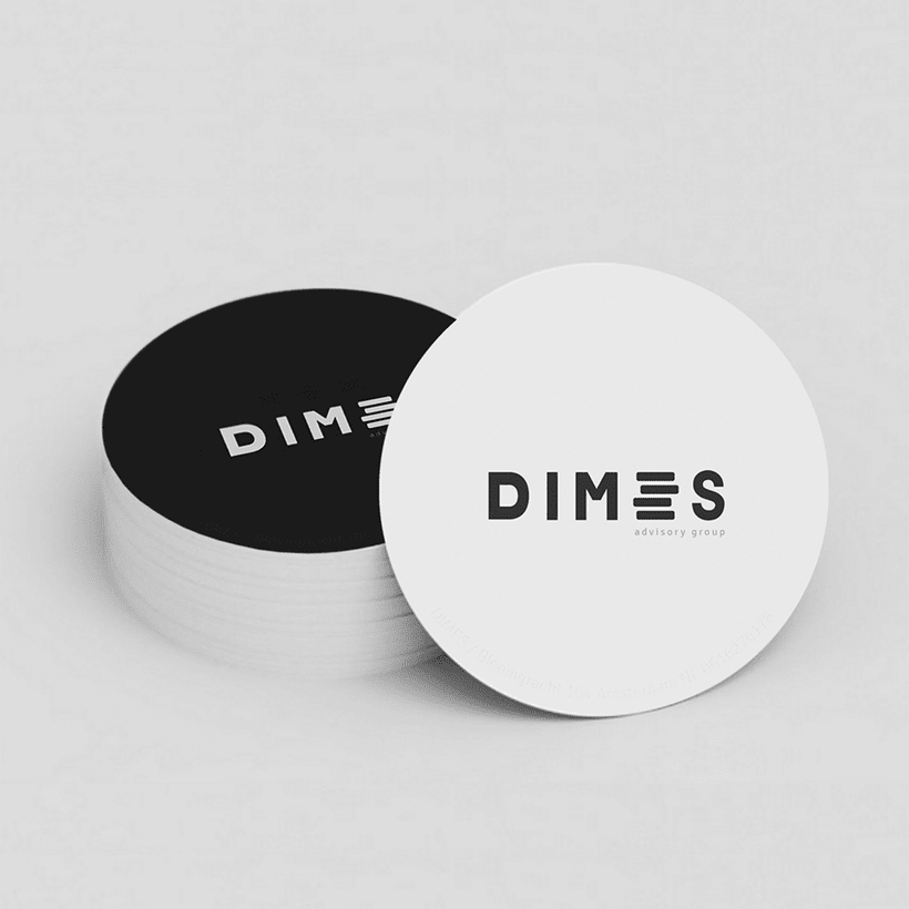 Dimes / Céntimos 3