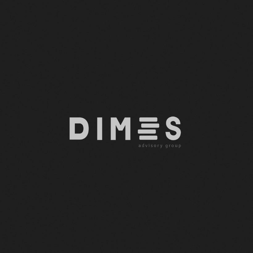 Dimes / Céntimos 4