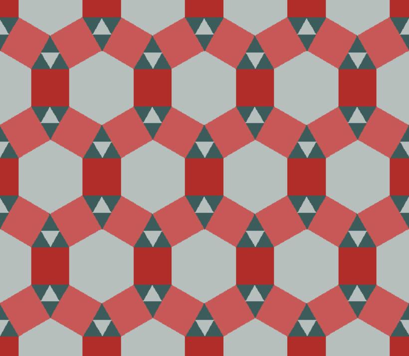 Geométricos 1