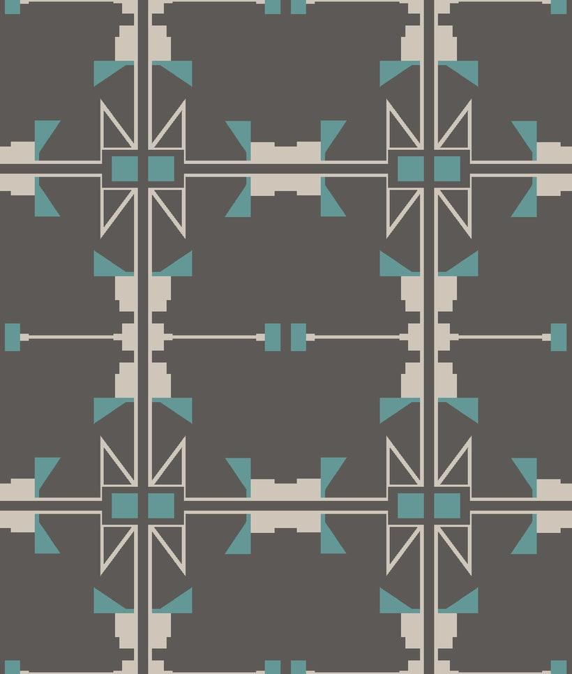 Geométricos 12