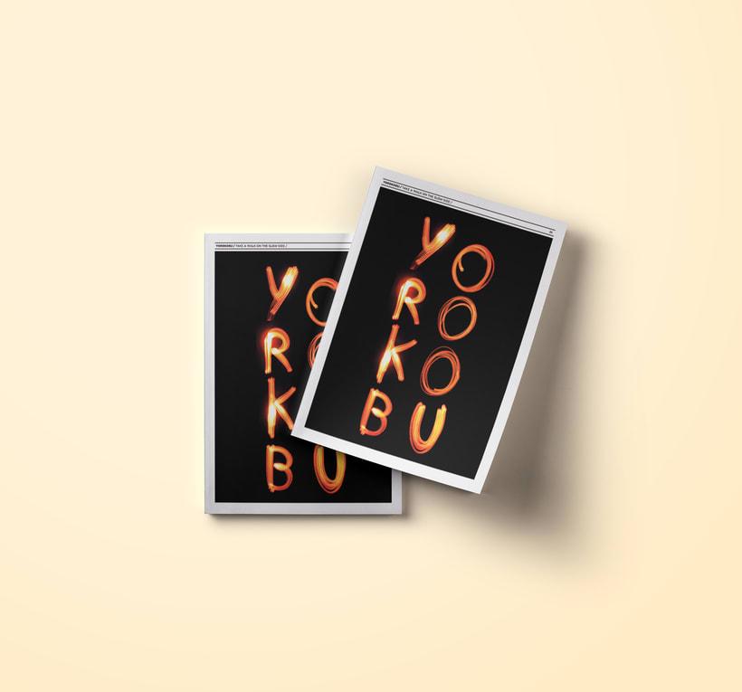 Yorokobu cover 4