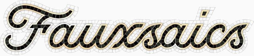 Fauxaics, los mosaicos digitales que aman a las ciudades 1