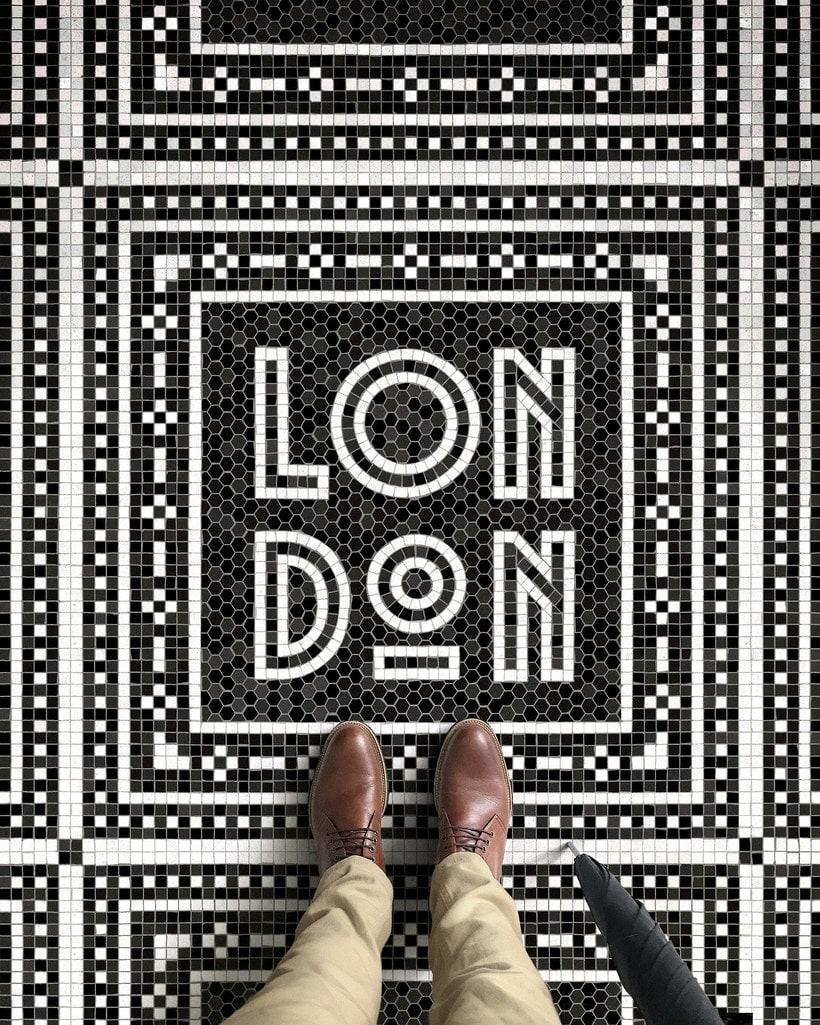 Fauxaics, los mosaicos digitales que aman a las ciudades 8